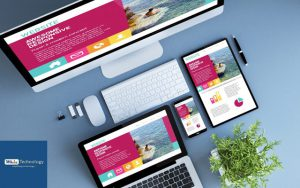 Read more about the article We don't just sell the website, we design them that can sell