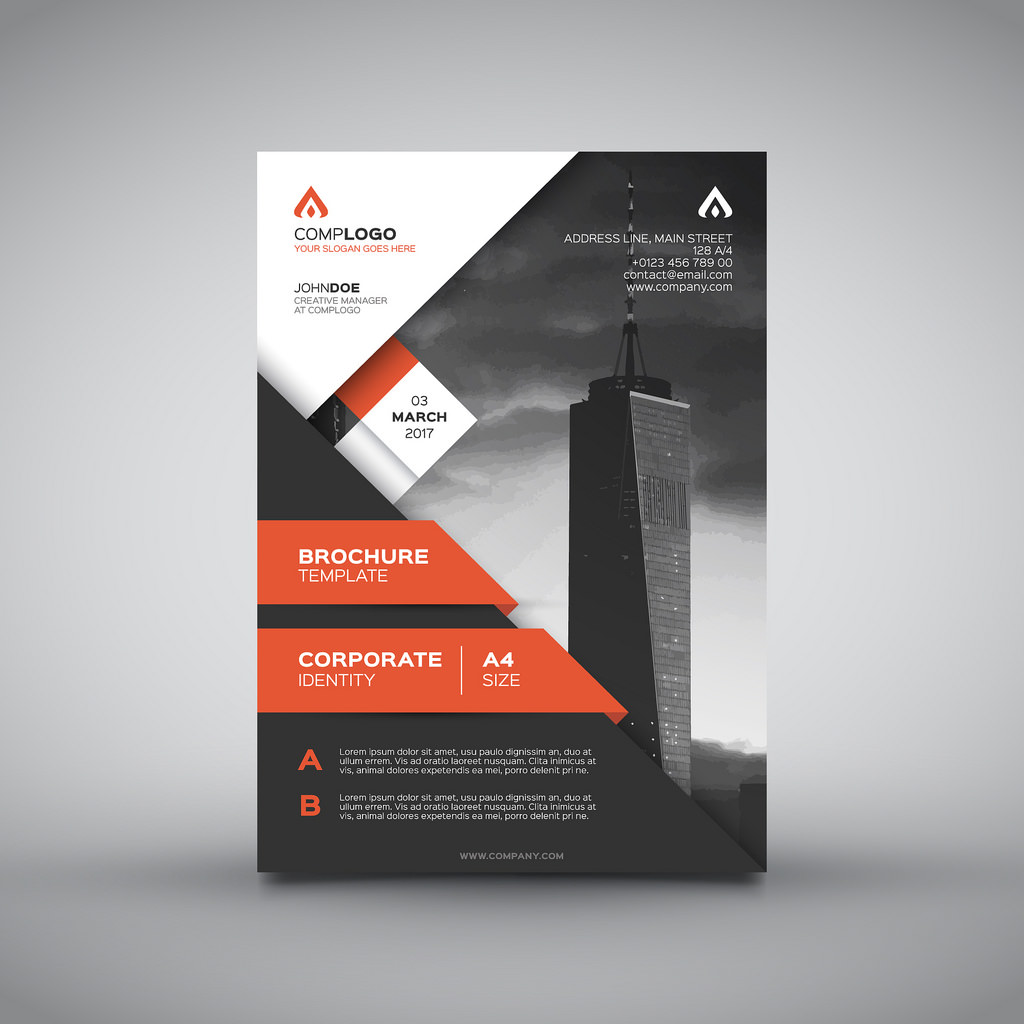 Business-Related-Flyer-Design